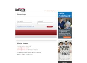 Help.kinnser.net thumbnail