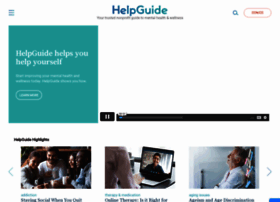 Helpguide.org thumbnail