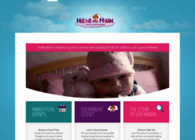 Helpingfromheaven.org thumbnail