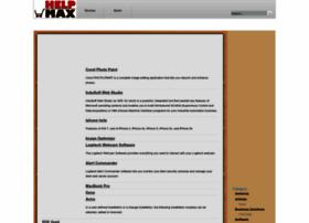 Helpmax.net thumbnail