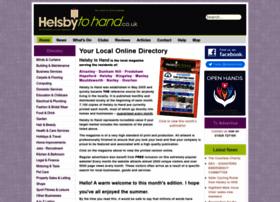 Helsbytohand.co.uk thumbnail