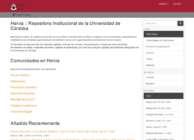 Helvia.uco.es thumbnail
