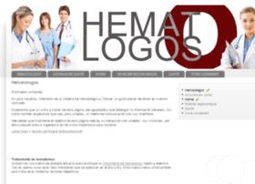 Hematologos.org thumbnail