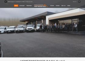 Hemetsberger-dach.at thumbnail
