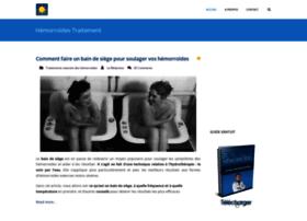 Hemorroidestraitement.net thumbnail