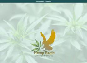 Hempeagle.com thumbnail