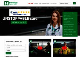 Hendricks.org thumbnail
