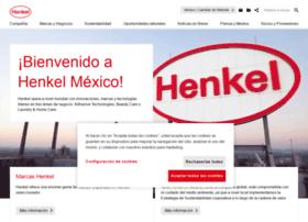 Henkel.mx thumbnail