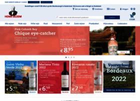 Henribloem.nl thumbnail