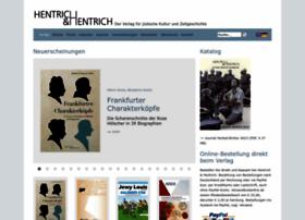 Hentrichhentrich.de thumbnail