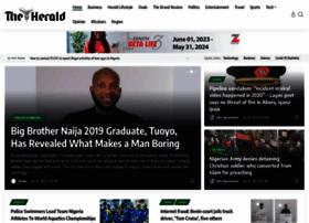 Herald.ng thumbnail