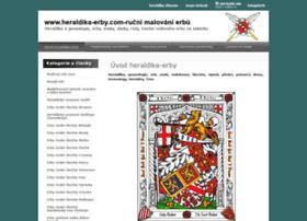 Heraldika-erby.com thumbnail