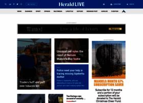 Heraldlive.co.za thumbnail