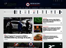 Heraldodeportes.com.mx thumbnail