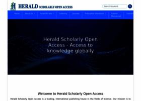 Heraldopenaccess.us thumbnail