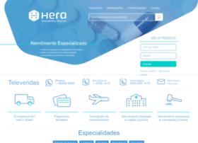 Heraonline.com.br thumbnail