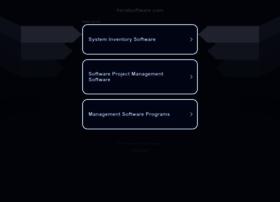 Heratsoftware.com thumbnail