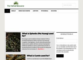 Herbal-supplement-resource.com thumbnail