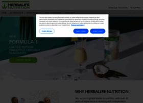 Herbalife.co.za thumbnail