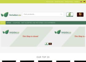 Herbalizer.eu thumbnail