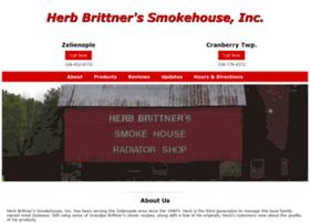Herbbrittners.biz thumbnail