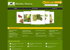Herbonutra.biz thumbnail