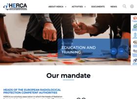 Herca.org thumbnail