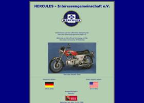 Herculesig.de thumbnail
