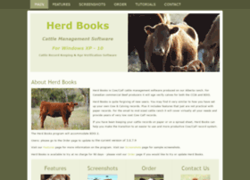 Herdbooks.net thumbnail