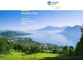 Hergiswil.ch thumbnail