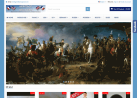 Heritage-militaire.com thumbnail