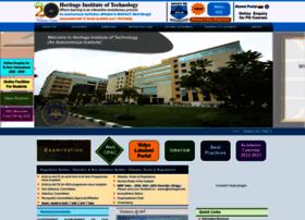 Heritageit.edu thumbnail