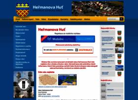 Hermanovahut.cz thumbnail