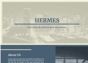 Hermes.ir thumbnail
