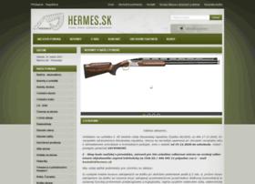 Hermes.sk thumbnail