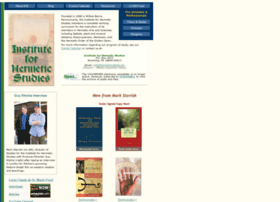 Hermeticinstitute.org thumbnail
