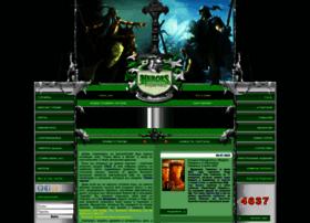 Heroesportal.net thumbnail