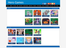 Herogames.net thumbnail