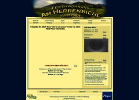Herrenbichl.de thumbnail