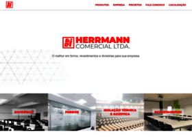 Herrmanncomercial.com.br thumbnail