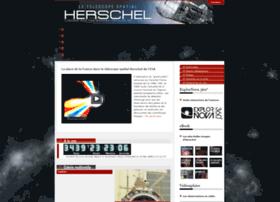 Herschel.fr thumbnail