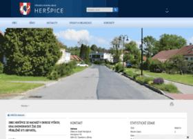 Herspice.cz thumbnail
