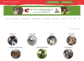 Herz-fuer-ungarnhunde.de thumbnail