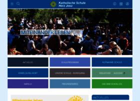 Herz-jesu-schule.de thumbnail