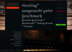 Herzling-gourmet.de thumbnail