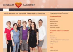 Herzraum-darmstadt.de thumbnail