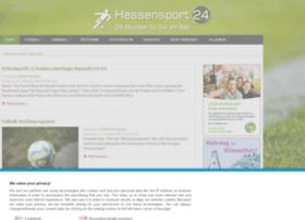 Hessensport24.de thumbnail