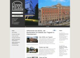 Hessl.at thumbnail