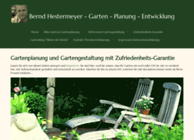 Hestermeyer-garten.de thumbnail