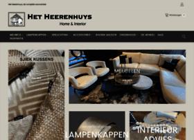 Het-heerenhuys.nl thumbnail